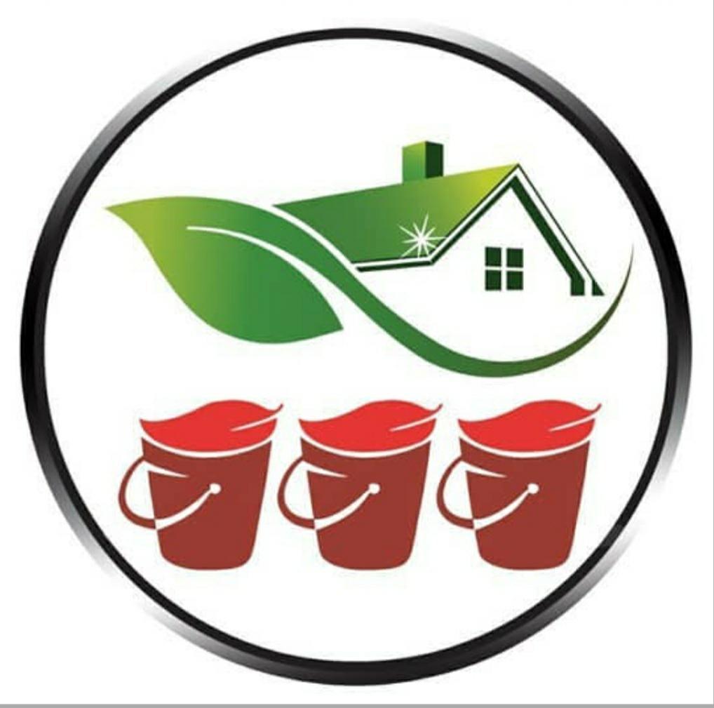 نظافت خانه - نظافت منزل - نظافت راه پله
